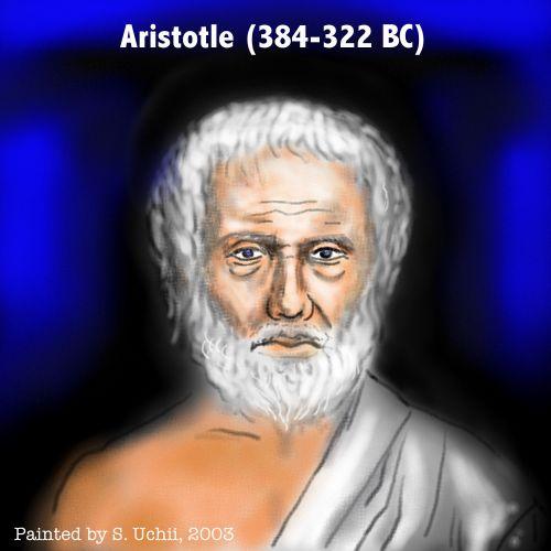 wiki aristotles views women